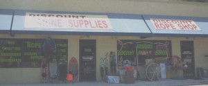 Discount Rope Shop