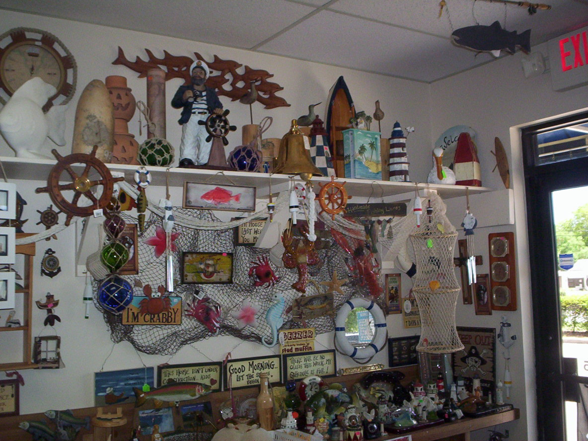 Nautical Decorations Discount Rope Shop
