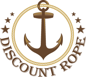 Discount rope, marine supplies and more.
